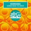 Boomshanka Gonna Make You Move