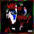 DJ BERRY/PEE/VANQUISH Why So Serious? (feat. PEE & VANQUISH)