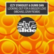 Izzy Stardust & Dumb Dan Looking Out For A Bigger Love (Michael Gray Remix)