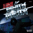 DJ VIBLAM/GO FORCEMEN BRAIN BUSTER (INSTRUMENTAL) [feat. GO FORCEMEN]