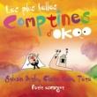 Les plus belles comptines d'Okoo/Sylvain Duthu/Tété/Claire Keim Petit escargot