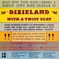 The Dixie Allstars & Peanuts Hucko & Cutty Cutshall & Pee Wee Erwin South Rampart Street Parade