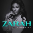 Zarah Moving On