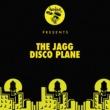 The Jagg Disco Plane