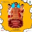 Ghibran/Sarath Santhosh/Rajan Chelliah Neethan Venumadi