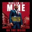 Godfather of Harlem/21 Savage On the Inside (feat.21 Savage)