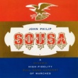 101 Strings Orchestra & Pride of the '48 Sousa Marches (Remastered from the Original Somerset Tapes)