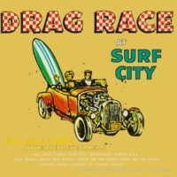 Rod and the Cobras Drag Race of Surf City (Remastered from the Original Somerset Tapes)