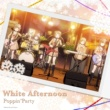 Poppin'Party White Afternoon