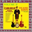 "Duane Eddy & His ""Twangy"" Guitar & The Rebels The Walker"