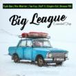 Fyah Bee feat. Fire Warrior, Tee Kay, Ruff X, Empire Kid and Breece Pbc Big League