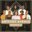 Artivist Avenue Emandulo