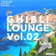 Namy& Friends GHIBLI LOUNGE Vol.02