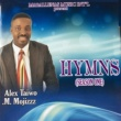 Alex Taiwo M. Mojizzz Hymns (Season One) (Instrumental)