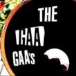 The Gaa Gaa's Self Titled