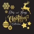 Bing Crosby &  Elvis Presley WHITE CHRISTMAS