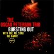 オスカー・ピーターソン・トリオ Busting Out With The All Star Big Band!