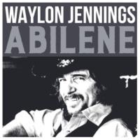 Waylon Jennings Crying