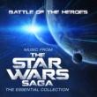 """Robert Ziegler Battle of the Heroes (From """"Star Wars: Episode III - Revenge of the Sith"""")"""