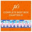 μ's μ's Complete BEST BOX Chapter.01