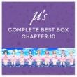 μ's μ's Complete BEST BOX Chapter.10