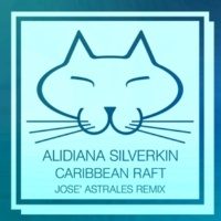 Alidiana Silverkin Caribbean Raft (Josè Astrales Extended)