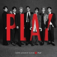 SUPER JUNIOR PLAY - The 8th Album