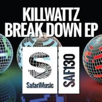 KillWattz Break Down