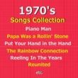 オルゴールサウンド J-POP 1970's Songs Collection オルゴール作品集 VOL-4