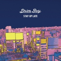 Drive Boy Midnight Run (feat. Nana Furuya)