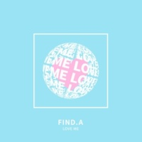 Find.A Love Me (Inst.)