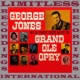 George Jones George Jones And His Country Cousins Salute The Grand Ole Opry (HQ Remastered Version)