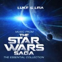 "Robert Ziegler Luke & Leia (From ""Star Wars: Episode VI - Return of the Jedi"")"