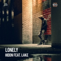 HIDDN/Lake Lonely (feat.Lake)
