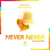 Drenchill/Indiiana Never Never (Extended Mix) (feat.Indiiana)