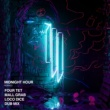 Skrillex, Boys Noize & Ty Dolla $ign Midnight Hour Remixes