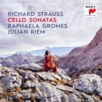 Raphaela Gromes/Julian Riem Der Rosenkavalier, Op. 59, TrV 227: Walzerfolge (Arr. for Cello and Piano by Julian Riem)