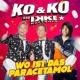 KO&KO/Ikke Hüftgold Wo ist das Paracetamol
