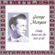 George Morgan Candy Kisses