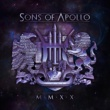Sons Of Apollo Goodbye Divinity