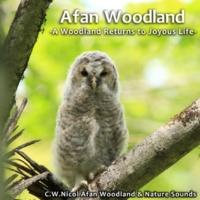 C.W. ニコル アファンの森, 自然音 盛夏、木陰に響く鳥の詩