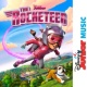 Cast - The Rocketeer The Rocketeer Main Title