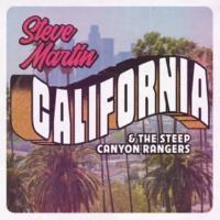 Steve Martin/STEEP CANYON RANGERS California