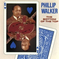 Phillip Walker Hello, My Darling