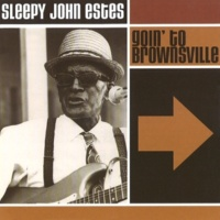 Sleepy John Estes Bye And Bye When The Morning Comes
