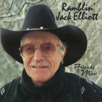Ramblin' Jack Elliott Reason To Believe