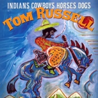 Tom Russell Bucking Horse Moon