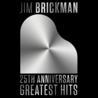 ジム・ブリックマン Never Alone