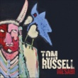 Tom Russell Mesabi