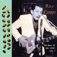 Ray Campi Rockabilly Music
